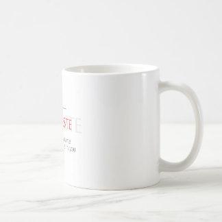 Namaste Kaffeetasse
