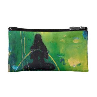 Namaste - kosmetische Tasche