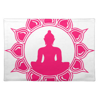 Namaste Tischset