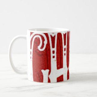 Name_CHRIS_mug Kaffeetasse