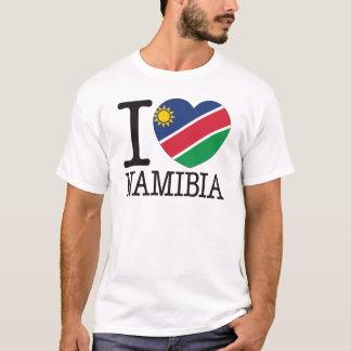 Namibia-Liebe v2 T-Shirt