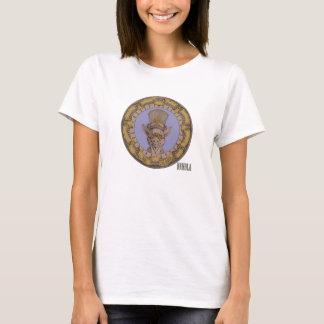 Nano-Los Angeles Steampunk Lemur T-Shirt