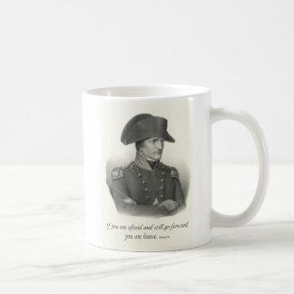Napoleon Bonaparte Kaffeetasse
