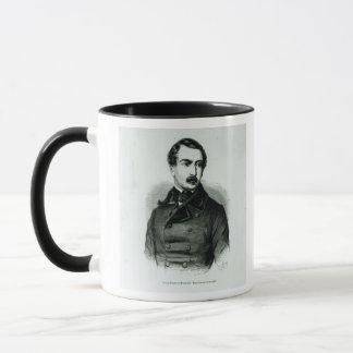 Napoleon Bonaparte, wie repräsentativ von den Tasse