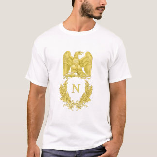 Napoleon-Emblem T-Shirt