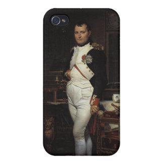 Napoleon in seiner Studie iPhone 4/4S Cover