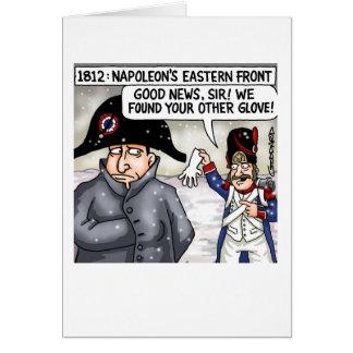 Napoleon Karte