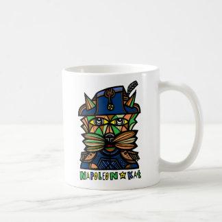 """""""Napoleon Kat"""" 11 Unze-Klassiker-Tasse Kaffeetasse"""