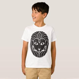 Narasimha scherzt T - Shirt