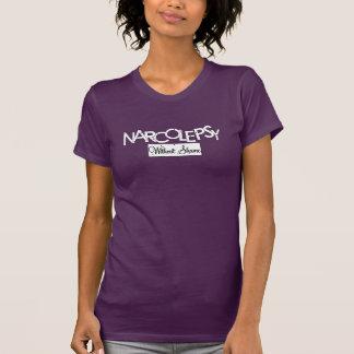 Narcolepsy ohne Schandelaine-Butler Armstrong T-Shirt