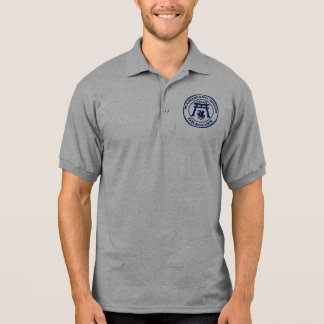 Narimasu Highschool Japan-Polo-Shirt Polo Shirt