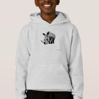Nashorn 18 hoodie