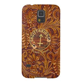 Nashville-Schütze iPhone Fall Hülle Fürs Galaxy S5
