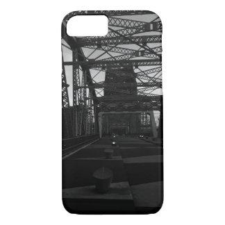 Nashvillestrahlen und -beton iPhone 8/7 hülle