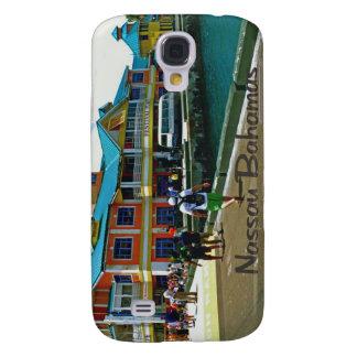 Nassau Bahamas Galaxy S4 Hülle