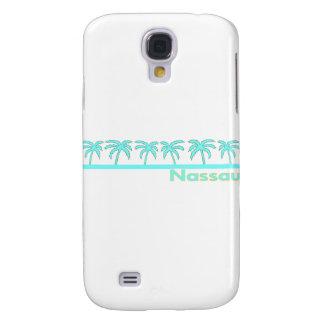 Nassau, Bahamas Galaxy S4 Hülle