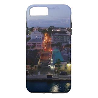 Nassau wacht auf iPhone 7 plus hülle