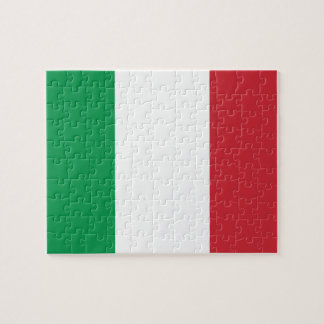 Nationale Weltflagge Italiens