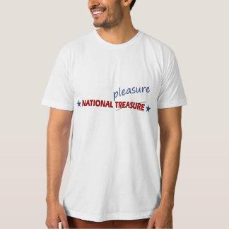 Nationaler Schatz-T - T-Shirt