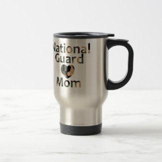 Nationaler Schutz-Mamma-Herz-Camouflage Reisebecher