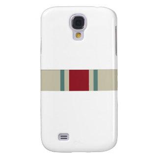 Nationalgarde-Reserve-Gedenkband Galaxy S4 Hülle
