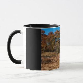 Nationalpark Gettysburg - Fall Tasse