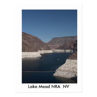 Nationalpark-Postkarte Postkarte