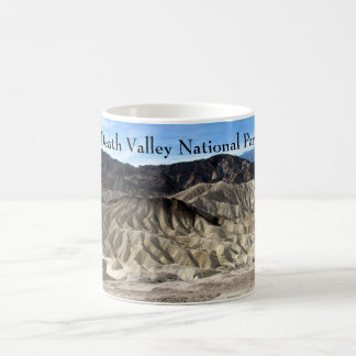 Nationalpark-Tasse Death Valley Kaffeetasse