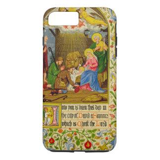 Nativity | an Sie ist dieser Tag geboren iPhone 8 Plus/7 Plus Hülle