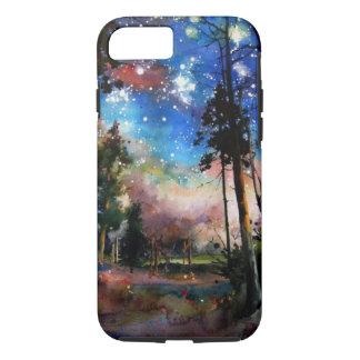 Natur iPhone 7 Hülle