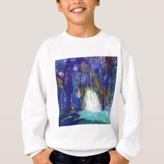 Natur ist Märchen Sweatshirt