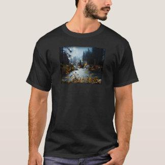 Natur-Liebhaber T-Shirt