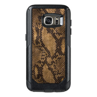 Naturellement cas de Samsung de style de peau de Coque OtterBox Samsung Galaxy S7