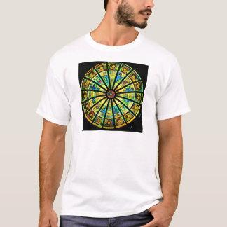 Naturgeschichte-Museum Los Angeless T-Shirt