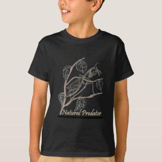 Natürlicher Fleischfresser T-Shirt
