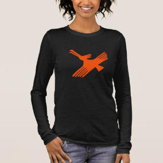 Nazca Pelikan Langarm T-Shirt