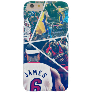 NBA Iphone 6/6s plus Fall Barely There iPhone 6 Plus Hülle