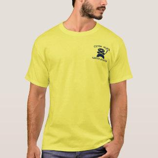 NCAA Michigan Chemo Ninja ist er ein Fan! T-Shirt