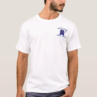 NCAA Virginia Chemo Ninja ist er ein Fan! T-Shirt