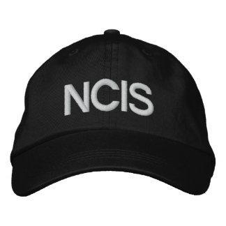 NCIS CASQUETTE DE BASEBALL