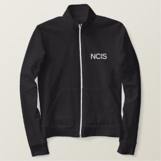 NCIS VESTES