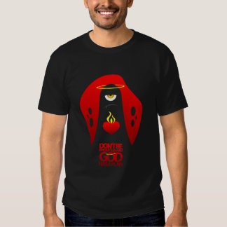 Ne soyez pas Emo Tee Shirt
