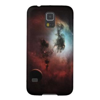 Nebelfleck 5C Galaxy S5 Hüllen