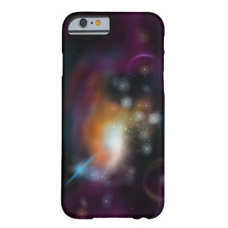 Nebelfleck Starfield Handy-Fall Barely There iPhone 6 Hülle