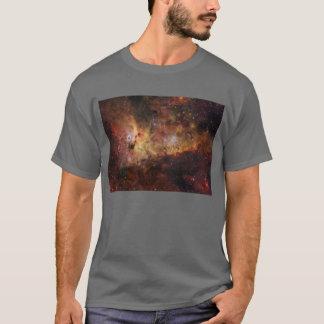 Nebelfleck-T - Shirts
