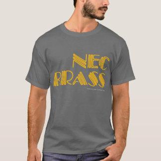 NEC-Messing-T - Shirt