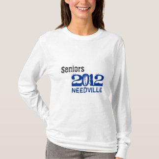 Needville Senioren T-Shirt