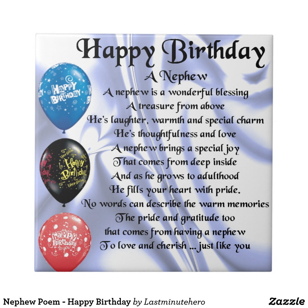 Alles Gute Zum Geburtstag Neffe Willkommen Wunsche Geburtstag