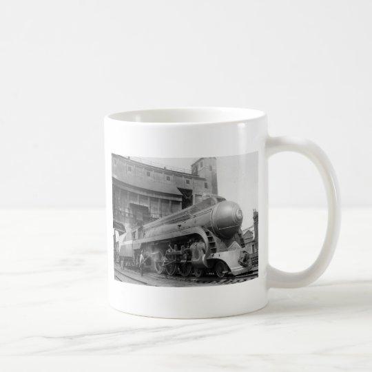 Nehmen auf Kohle Tasse