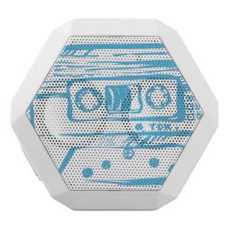 Nehmen Sie Boombot REX auf Weiße Bluetooth Lautsprecher
